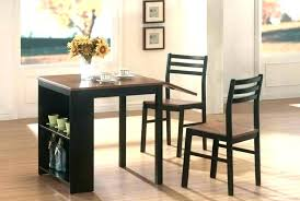 Tall Dining Table Round Kitchen Tables For Small Spaces
