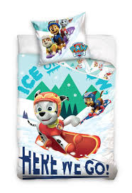 Marshalls Bed Sheets by Best 25 Paw Patrol Bed Set Ideas On Pinterest Paw Patrol