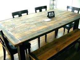 Extra Long Dining Table Small Images Of Room With Bench