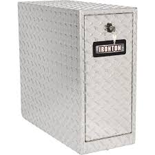 100 Aluminum Truck Tool Boxes Ironton Sidebed Storage Drawer Box