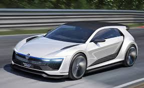 Top 5 Coolest Volkswagen Concepts Ever Created  AutoGuide News