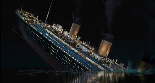 Minecraft Titanic Sinking Animation titanic sinking wallpaper wallpapersafari
