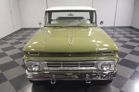 100 1963 Chevrolet Truck C10 Streetside Classics The Nations Trusted
