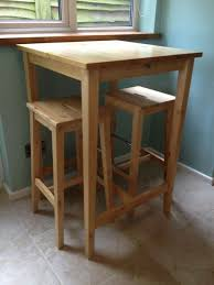 tables ikea cuisine ideas comfy pub table ikea for your residence inspiration