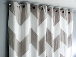 Grey And White Chevron Curtains Uk by White Chevron Curtains Nice Design Grey And White Chevron Curtains
