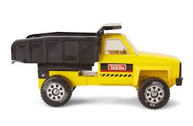 Tonka Steel Classics Quarry Dump Truck | Shop For Toys In-store And ...