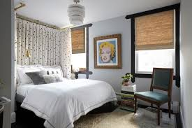 Bed Stuy Patch by Bedstuy Bedroom Makeover Megan Pflug Designs