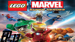 That Sinking Feeling Lego Marvel Minikit by Lego Marvel Super Heroes Personnalité Attirante 13 Let U0027s Play