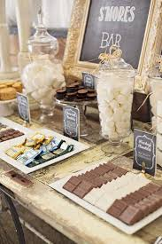 Best 25 Wedding Dessert Tables Ideas On Pinterest Sweet Bar Table