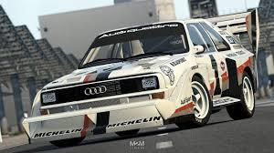 Audi sport Quattro S1 Pikes Peak 87 GT6