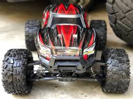 Traxxas X-Maxx 4wdBrushless RTR Monster Truck   EBay The Best Cars For Sale On Ebay Sema Edition Trucks Pinterest Truck Food Ebay 4x4 Truckss Modified 4x4 Daily Turismo 15k Mayan Carpocalypse 1967 Dodge Monster Pickup Traxxas 360341 Bigfoot Remote Control Blue Fordmonstertruck Gallery Jam Grave Digger 24volt Battery Powered Rideon Walmartcom Toys Resource Steve Mcqueens 1941 Chevrolet Pickup Listed On Percentage Of Used For Salt Lake City Provo Ut Watts Automotive