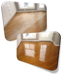 Sandless Floor Refinishing Edmonton by Mr Sandless Canada The Quick No Sanding Solution For Beautiful