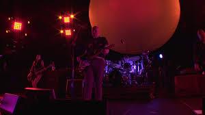 The Smashing Pumpkins Oceania Live In Nyc by Smashing Pumpkins Contactmusic Com