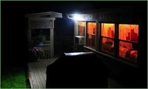 lighting best led flood lights for home solar powered flood