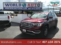 Used 2017 GMC Acadia For Sale In Orlando, FL 32809 World Auto Walt Disney World Joins Food Truck Brigade Orlando Sentine Automotive Diesel Technical School Fl Uti To Host Monster Jam Finals Xx 2018 Over Bored Official Used 2015 Toyota Tacoma For Sale In 32809 Auto Rejected Trucks At Gibson Press Conference Announcing 2019 Youtube Orlandos Top 7 Experiences For Serious Foodies 2014 Ford F350 Sd Sales Full Service Nextran Centers