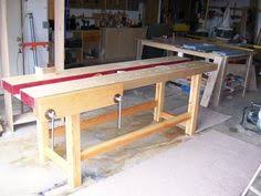 Wood River Economy Bench Vise Hardware by Mobile Carpenter U0027s Bench Diy Proyectos Pinterest Homemade
