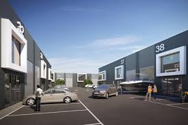 100 Melbourne Warehouses NEWS Colliers International