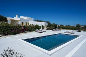 Villa Holidays On Corfu 2 Barbati Beach House Greece GIC The