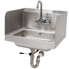 Advance Tabco Sink Accessories by Advance Tabco Sinks Instasink Us