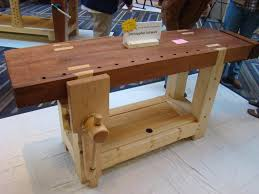 build a workbench yourself plans that u0027s not a petite workbench