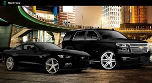Want To View Your Car On Rims Before You Finance Rims? Then You�ve ...