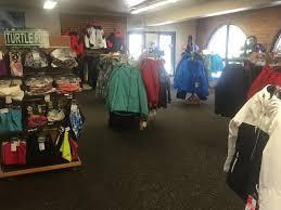 Christy Sports Ski And Snowboard by Ski Rental Steamboat Springs Steamboat Village Center Christy