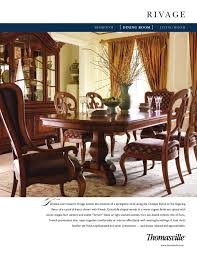 Thomasville Dining Room Chairs Discontinued by 14 Best Diningroom Images On Pinterest Dining Room Furniture