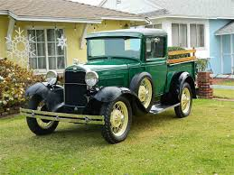 1931 Ford Model A For Sale | ClassicCars.com | CC-1056295 Ford Model A 192731 Wikipedia Technical Is It Possible To Use A 1931 Wide Bed On 1932 Pickup Rickys Ride Hot Rod Network Aa For Sale 2007237 Hemmings Motor News Rat With 2jz Engine Swap Depot Pick Up Classic Cars Pinterest Stock Photo Image Of Pickup 48049840 Curbside 1930 The Modern Is Born Review Budd Commercial Upsteel Roofrare 281931 Car Truck Archives Total Cost Involved