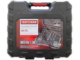 Craftsman 94 Pc Mechanics Tool Set: Hand Tool Sets: Amazon.com ... Craftsman 19 Toolbox With Tray Blackred Invigorating Plastic Rolling Tool Box Truck Bed Installation All About Cars Sliding Pickup Boxes Best Resource Fashionable Display Reviews And X Black Shop At 1302250 Alinum Low Profile Full Size Single Lid Bag Combo Set Slickdeals Sears Hand Tools Attach Deal 221250 48 Portable Storage Chest Outlet 1232252 Crossover 265 In 14 D X 4425 H Steel Cabinet Have To Have It Buyers Fender Well 40299 Open Diff Chest Or Black Hole Hemmings Daily