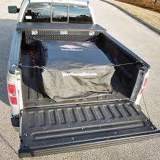100 Truck Bed Bag Tuff Black Waterproof Cargo Carrier Walmartcom