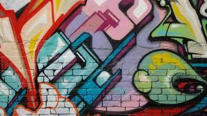 Wiki Graffiti Wallpaper