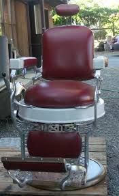 Koken Barber Chairs St Louis by Antique Koken Barber Chair For Sale Victoria Bc