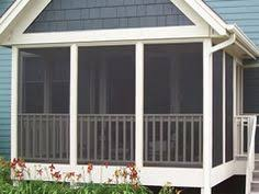 Patio Mate Screen Enclosure by Patio Mate Screened Enclosure Chestnut Almond Color Screen