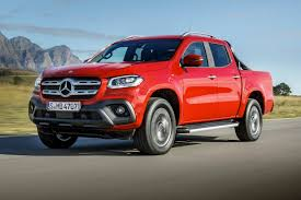 2018 Mercedes-Benz X-Class First Impression - GTspirit 2018 Mercedesbenz Xclass Pickup First Drive Review Car And Driver Xclass Truck Hicsumption 2017 Glt Spied In Spain Aoevolution Cadillac Models Mercedes Benz Jlfbei Reveals Concepts Stockholm Autotraderca Enters Market With Allnew Pickup Truck Protype Front Three Quarter Motor Trend This Bmw Rival To The Could Be A Official Details Pictures Video Of New Will Concept Hit Paris X Class 4k 8k Wallpaper