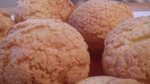 pâte à choux avec craquelin recette ptitchef