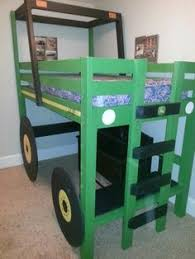 John Deere Toddler Bedding by I Like The Top Part Wyatt Would Love This Art Ideas Pinterest