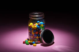 Halloween Candy Dish With Lid by Why Few People Dare Eat The Boss U0027s M U0026ms And Other Dynamics Of The