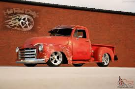 GMC CHEVY HOT ROD RAT PICKUP TRUCK PATINA SHOP NOT AIR RIDE BAGGED ... 1951 Gmc Pickup For Sale Near Cadillac Michigan 49601 Classics On Gmc 1 Ton Duelly Farm Truck Survivor Used 15 100 Longbed Stepside Pickup All New Black With Tan Information And Photos Momentcar Gmc 150 1948 1950 1952 1953 1954 Rat Rod Chevy 5 Window Cab Sold Pacific Panel Truck 2017 Atlantic Nationals Mcton New Flickr Youtube Cargueiro Caminho Reboque Do Contrato De Imagem De Stock