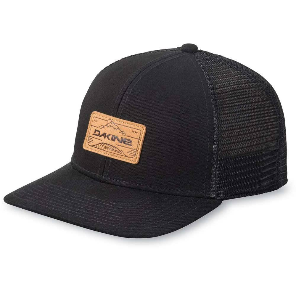 Dakine - Peak to Peak Trucker Black Hat