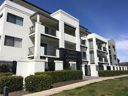 100 Century House Apartments 27 Griffith ACT 2603 Unit Apartment