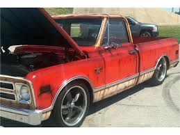 Classic Chevrolet C10 For Sale On ClassicCars.com