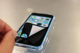 Apple Store iPhone 5C Screen Repair Business Insider