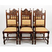 Antique Art Deco Set Of 6 Oak Carved High Back Dining Chairs Carved Mahogany High Back Ding Side Chairs Collectors Weekly Arm Chair Kiefer And Upholstered Rest From Followbeacon Antique Vintage Set Of 6 Edwardian Oak French Style Fabric Solid Wood Wooden Buy Chairupholstered Chairssolid Beautiful Of Eight Quality Victorian 19th Century Renaissance Throne Four Antiquue Early 20th Art Deco Classical Chinese Fniture A Collecting Guide Christies Pdf 134