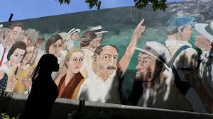 Famous American Mural Artists by Elgin Artist Mural Connected To Lynching Photo Was Created To Get