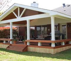Inexpensive Patio Ideas Uk by Roof Fascinate Gable Patio Roof Ideas Riveting Roof Ideas For