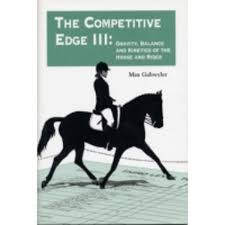 Book Excerpt The Competitive Edge III Gravity Balance Kinetics