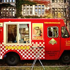 Babycakes Food Truck | College | Pinterest | Food Truck, Chicago ...