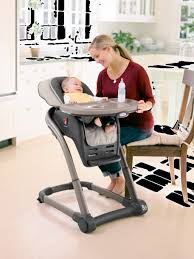 Graco Blossom 6-in-1 Convertible High Chair, Fifer - Walmart.com