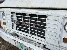 1970 GMC Grain Truck Grille For Sale | Jackson, MN | 54568 ... 195556 Chevy Truck Grille Trucks Grilles Trim Car Parts Deer Guard Semi Tirehousemokena Bold New 2017 Ford Super Duty Now Available From Trex 1996 Marmon Truck For Sale Spencer Ia 24571704 1970 Gmc Grain Jackson Mn 54568 1938 Chevrolet For Sale Hemmings Motor News How To Build Custom Grill Under 60 Diy Youtube S10 Swap Lmc Mini Truckin Magazine The 15 Greatest Grilles Hagerty Articles F250 By T Billet Custom Grills Your Car Truck Jeep Or Suv 1935 Pickup Grill Shell Very Nice Cdition Hamb