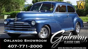 100 Classic Trucks For Sale In Florida Car Truck 1948 Chevrolet Fleetmaster In Seminole